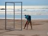 les liens de l'eau, Biarritz, France