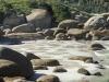 rolling rocks, Cape Town, ZA
