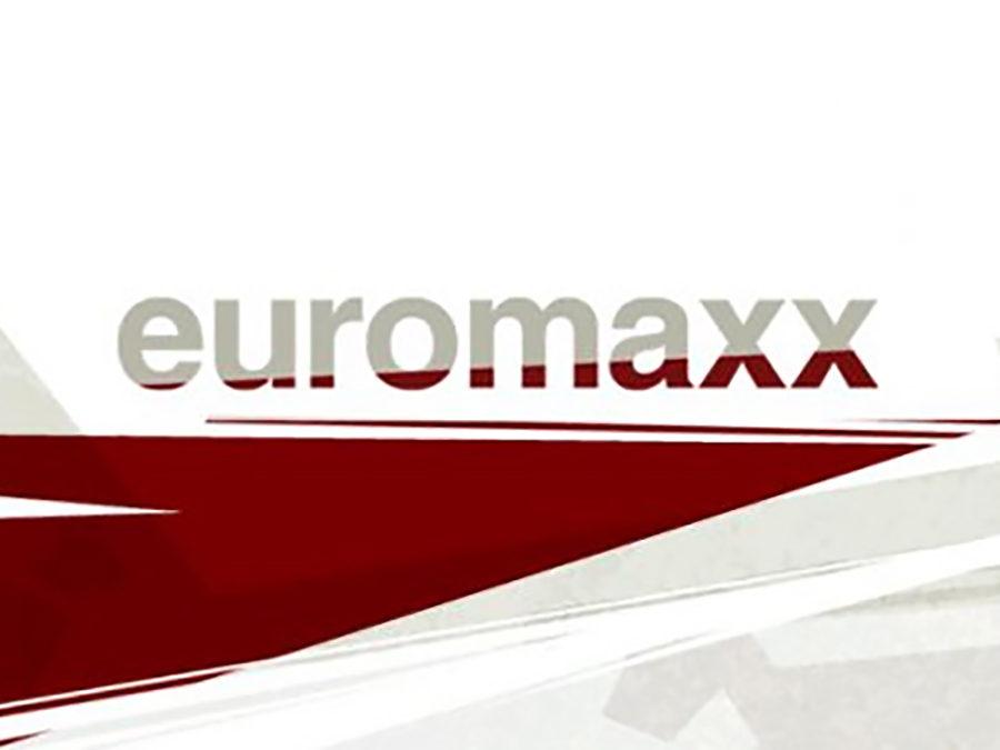 Interview pour l'émission européenne EUROMAXX