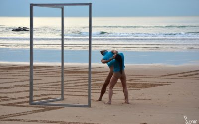 Calendrier du Ballet Biarritz Malandain