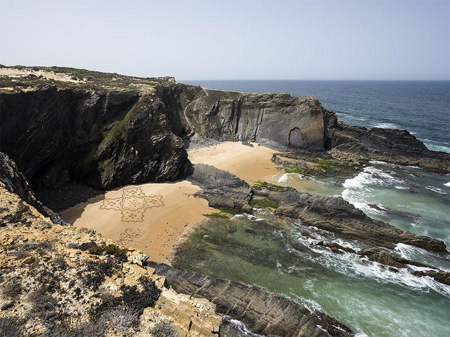 Road trip au Portugal et Azulejos.
