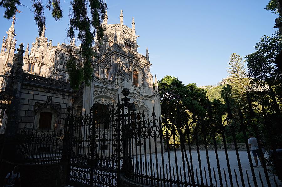 Sintra, portugal,
